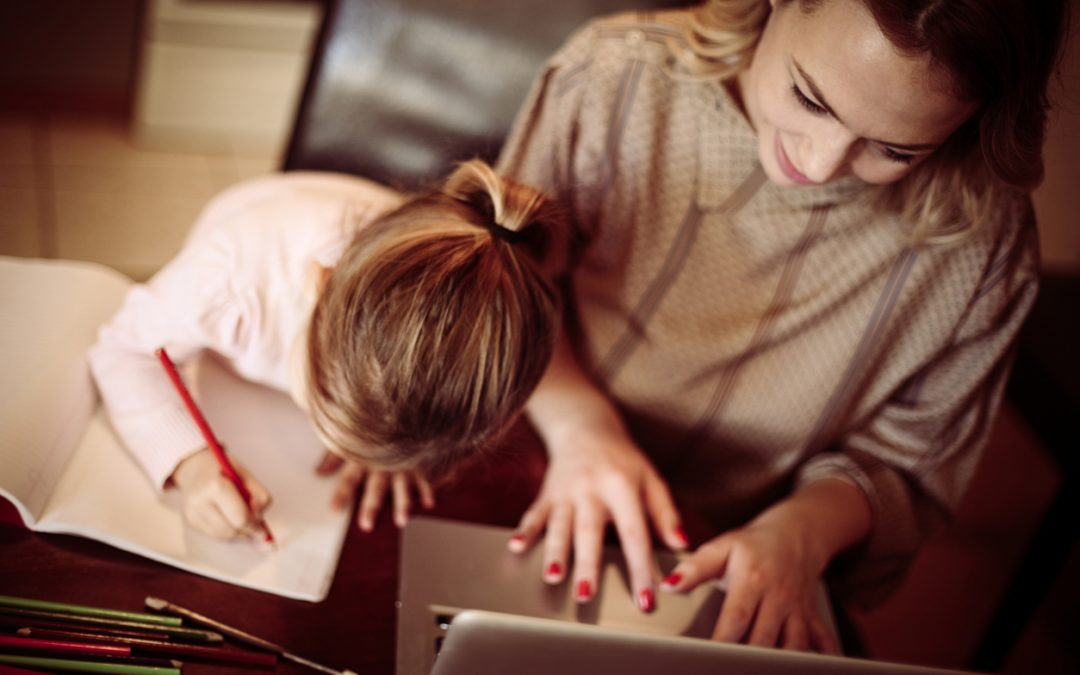 Suddenly Homeschooling: Teaching your Children amid the COVID-19 School Closures